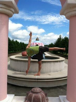 yogaken